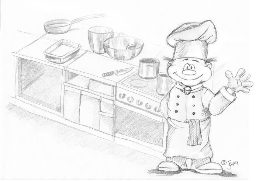 Meine neue k che da kann ich kochen koeche newskoeche news for Was kann ich kochen
